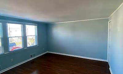 Living Room, 653 47th St, 1