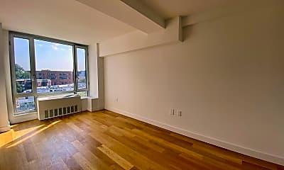 Living Room, 51-35 Reeder St 406, 1