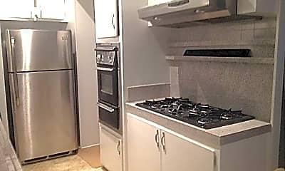 Kitchen, 1401 Manhattan Beach Blvd, 1