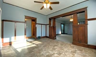 Bedroom, 609 6th Ave N, 1
