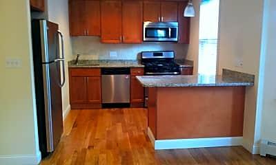 Kitchen, 17 Cutler St, 2