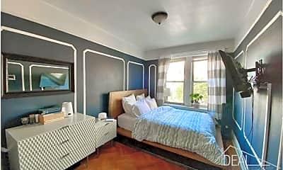 Bedroom, 204 23rd St, 0