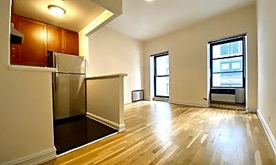 Kitchen, 216 E 24th St, 1