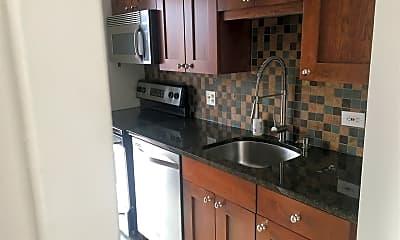 Kitchen, 10 E Ontario St APT 4102, 1