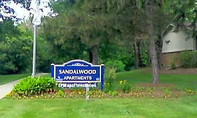 Sandalwood, 1