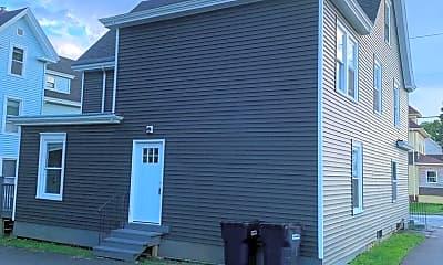 Building, 169 Garland St, 0
