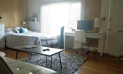 Dining Room, 1132 Pico Blvd, 1