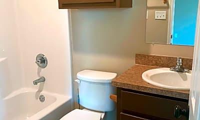 Bathroom, 715 E Tulane St, 2