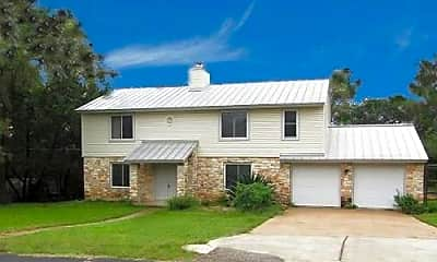 Building, 10506 Yucca Dr, 0