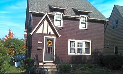 Building, 419 E Kingsley St, 0