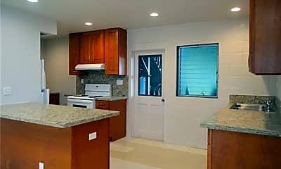 Kitchen, 45-417 Puahuula Pl A, 1