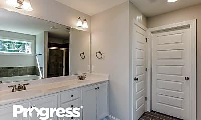 Bathroom, 463 Airedale Trail, 2