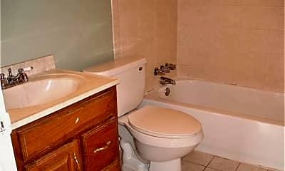 Bathroom, 5244 Morris Ave, 2