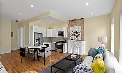 Living Room, 109 Malcolm X Blvd, 0