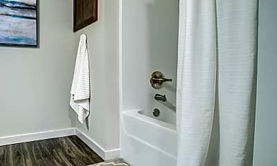 Bathroom, Pure St. Peters, 2