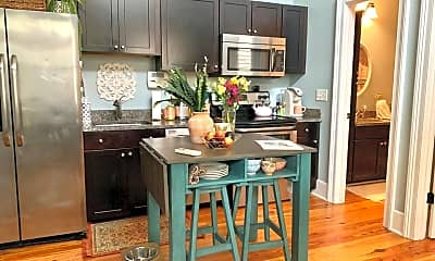 Kitchen, 109 Coming St, 1