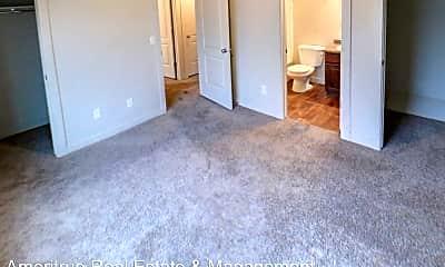 Bedroom, 491 S Freedom Blvd, 1