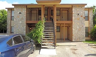 Building, 7000 Oak Meadow Cir #D, 0