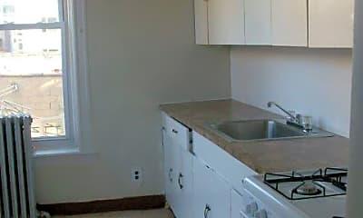 Kitchen, 455 St Johns Pl, 0