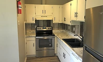 Kitchen, 2709 N Kaster Ct, 1