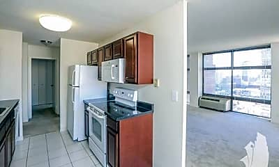 Kitchen, 1228 N Stone St, 0
