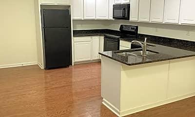 Kitchen, 524 Broadway, 0