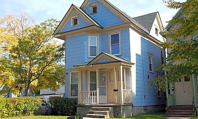 Building, 711 S Beech St, 0