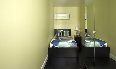 Bedroom, 1719 Woodbine St, 1