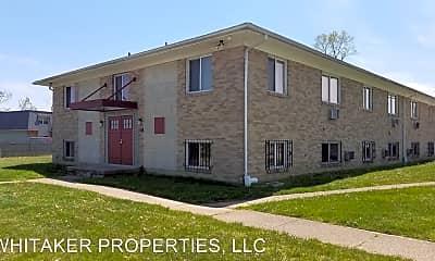 Building, 4399 Riverside Dr, 0