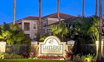 Lakes Edge, 2