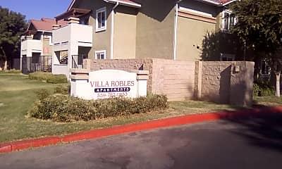 Villa Robles Apartments, 1
