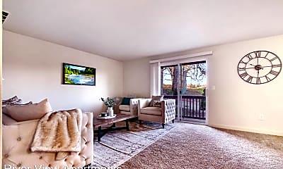 Living Room, 3003 NE 3rd Ave, 2
