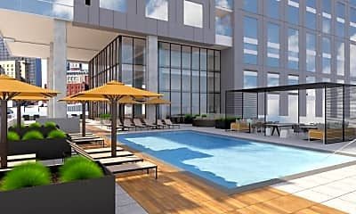 The Residences at Omni, 0