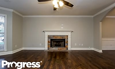 Living Room, 4908 Heards Forest Dr NW, 1