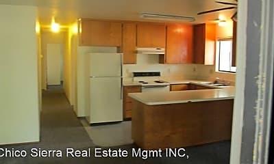 Kitchen, 1145 W 7th St, 1
