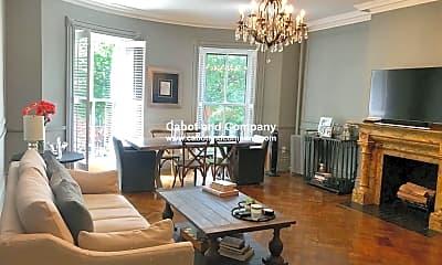 Living Room, 81 Mt Vernon St, 0