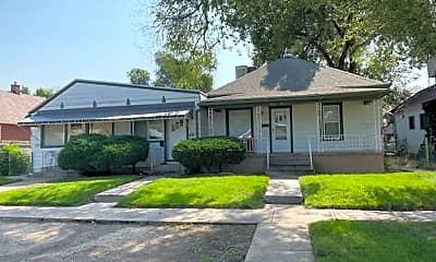 Building, 2322 E Orman Ave, 0