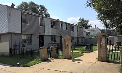 Raymond Rosen Apartments, 0