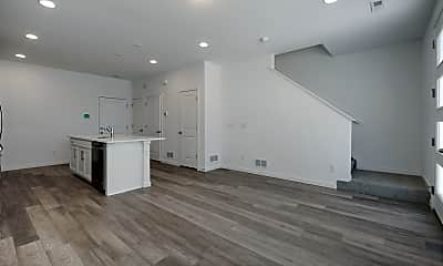 Living Room, 7959 Yampa River Ave, 1