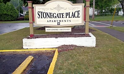 Stonegate Place, 1