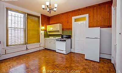 Kitchen, 2332 California St, 1