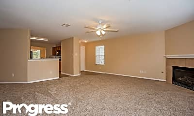 Living Room, 3338 Barkers Crossing Ave, 1