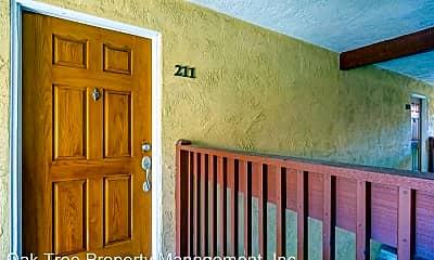 Bedroom, 2909 E Huntington Blvd, 1