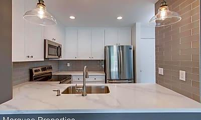 Kitchen, 4060 Huerfano Ave, 1