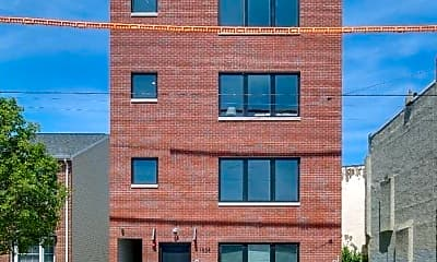 Building, 1538 N 8th St, 1