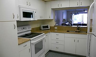 Kitchen, 9320 Clubside Cir 2209, 1