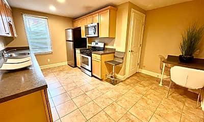 Kitchen, 102 N 34th St, 2