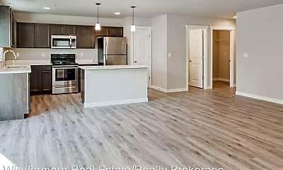 Kitchen, 8506 63rd St NE, 1