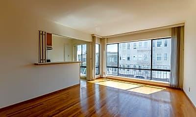 Living Room, 3121 Broderick St, 0
