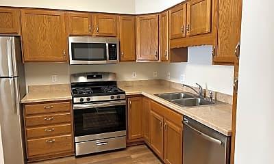 Kitchen, 1500 S 14th St, 0